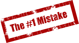 MISTAKE #1 THAT ARE COSTING YOUR BUSINESS THOUSANDS IN LOST SALES