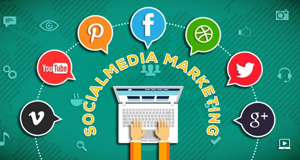 Overwhelm by social media?